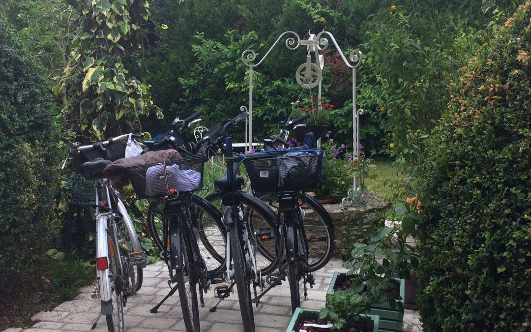 Offre week-end en Vélo