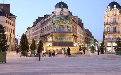 Un city break à Orléans : programme sur 2 jours