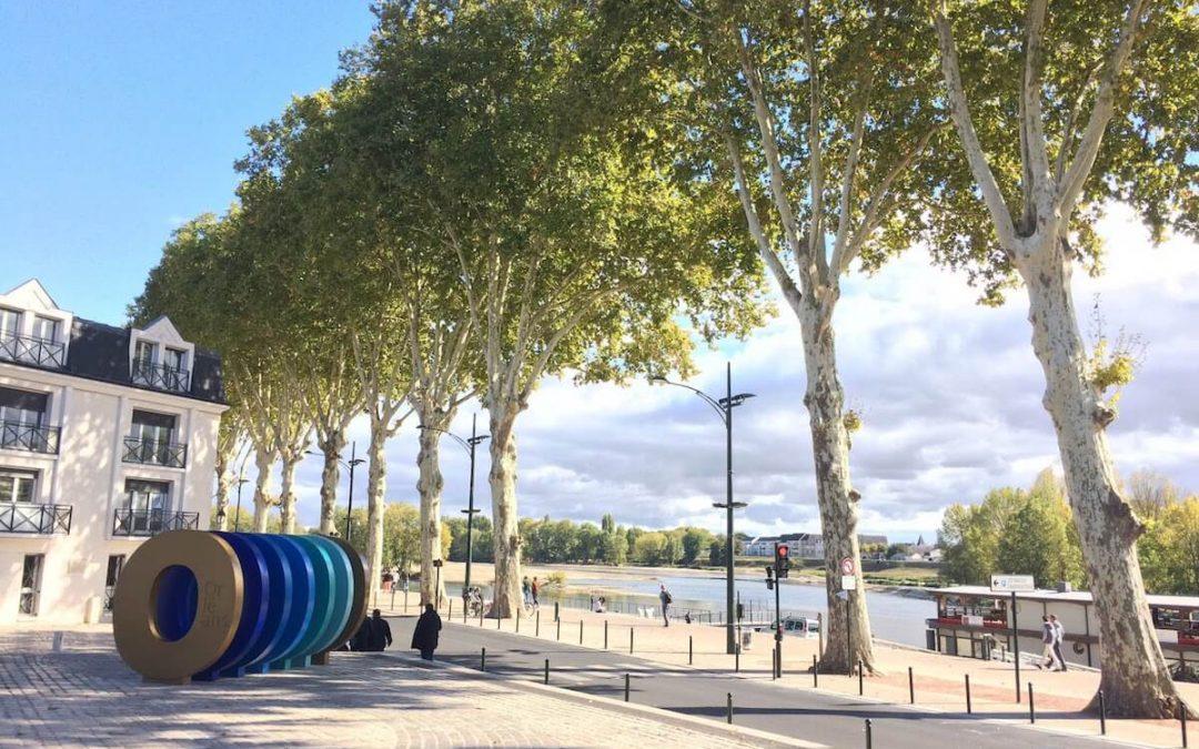 Orléans le temps d'un weekend : 5 idées de sorties et de balades