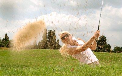 Où jouer au golf près d'Orléans ?
