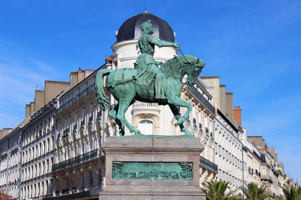 Fêtes de Jeanne d'Arc d'Orléans 2019 : le programme