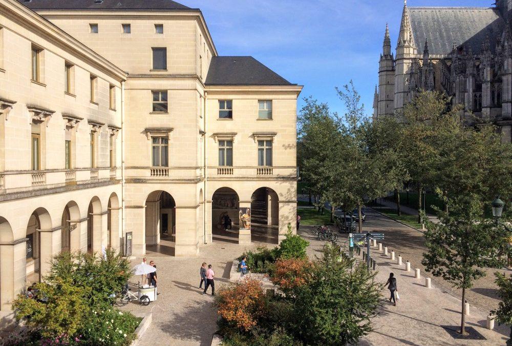 Agenda des principaux évènements à Orléans