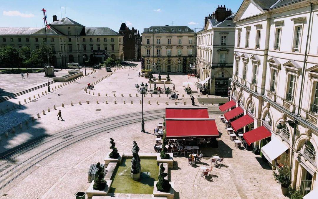 Week-end de 3 jours à Orléans : que faire ?