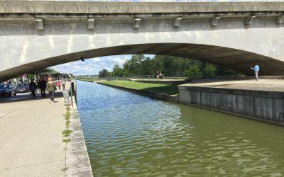 Le canal d'Orléans : un nouvel atout touristique pour la ville