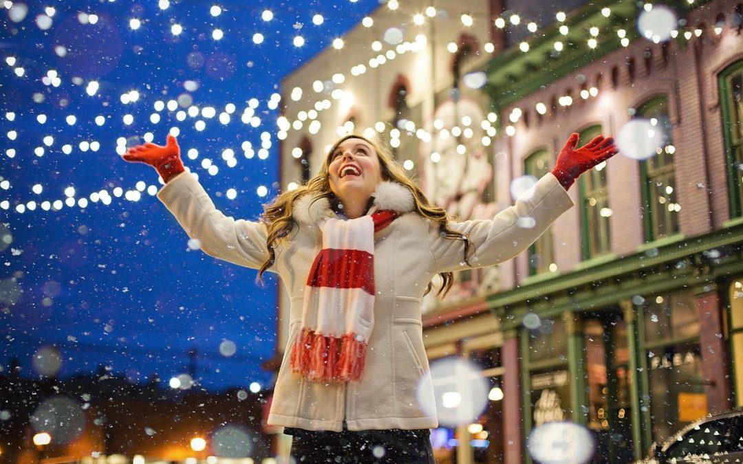Noël aux châteaux de Loire : une idée de sortie pleine de féérie