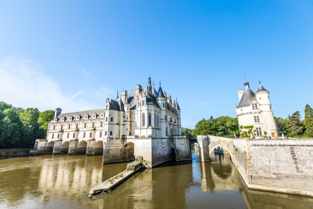 Quels sont les sites touristiques les plus visités en région Centre-Val de Loire ?