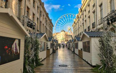 Marché de Noël d'Orléans : demandez le programme