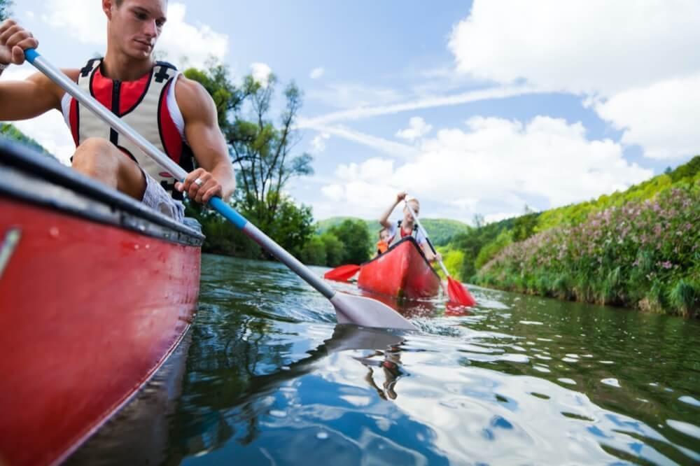Pourquoi la Loire est-elle le paradis du canoë kayak ?