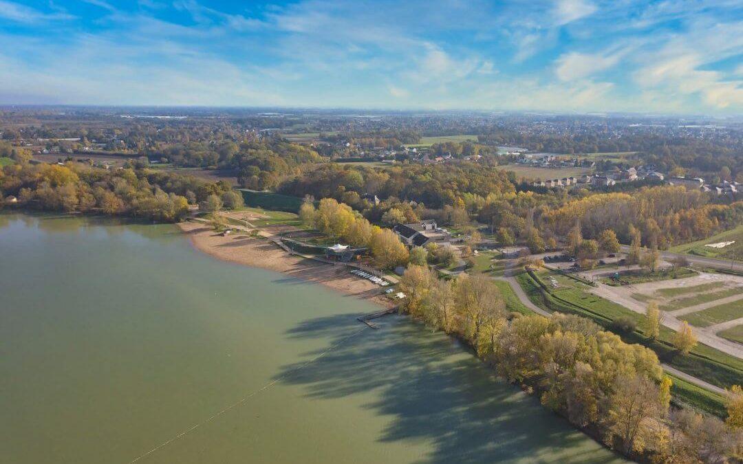 Découvrez la Loire et Orléans en hélicoptère